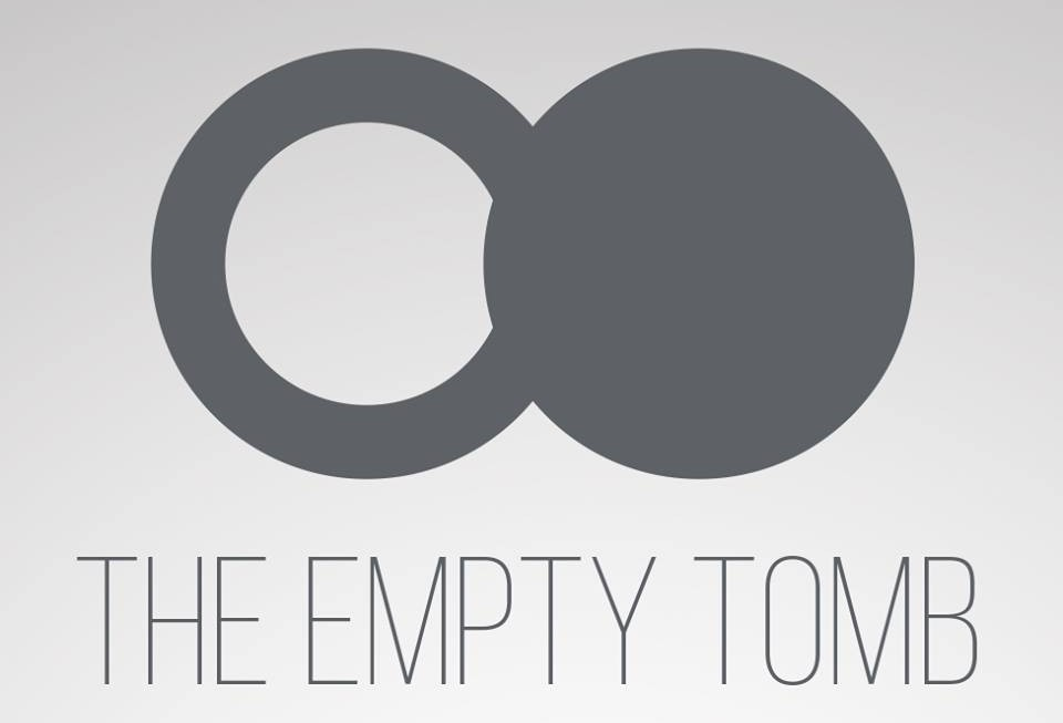 The Empty Tomb Bringing The Symbol To Life With The First Prototype